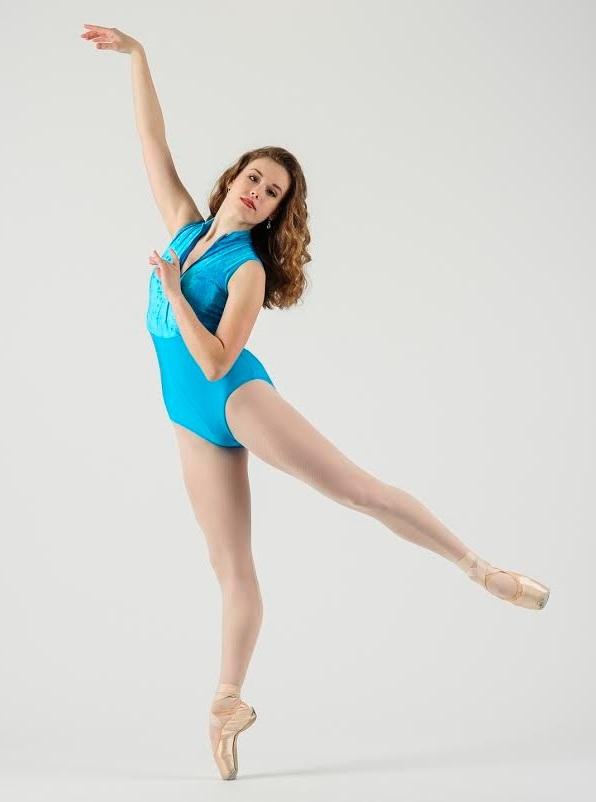 Claire Hutchinson, Alabama Ballet