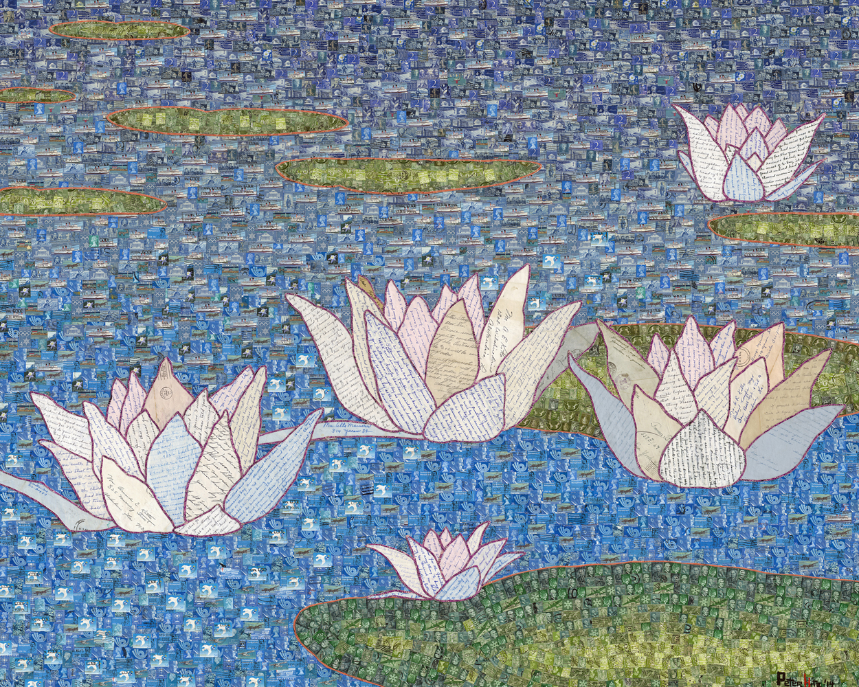 Water Lillies_60x48.jpg