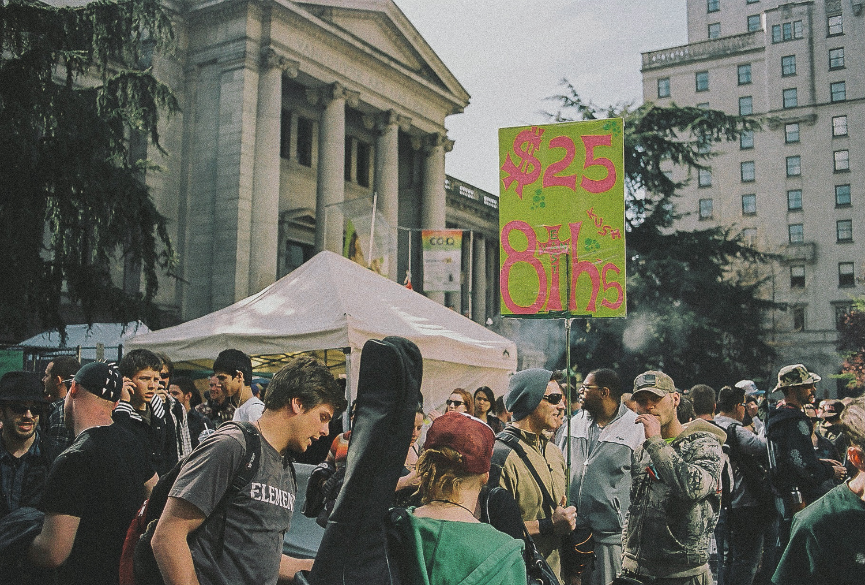 420 Vancouver