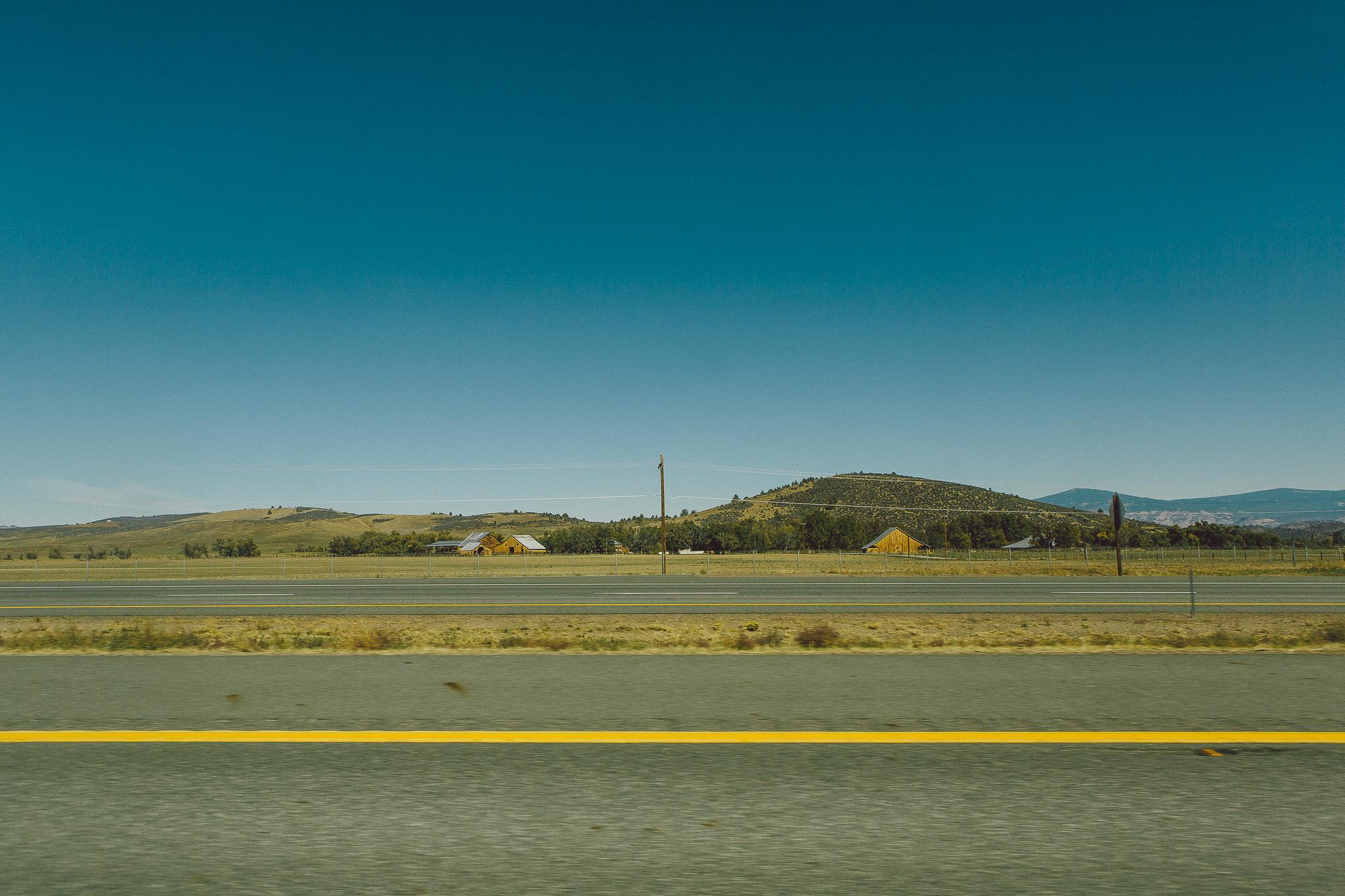 creative California road trip photographer