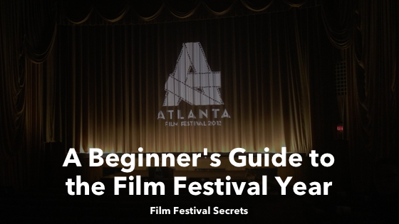 A Beginner's guide to the festival year