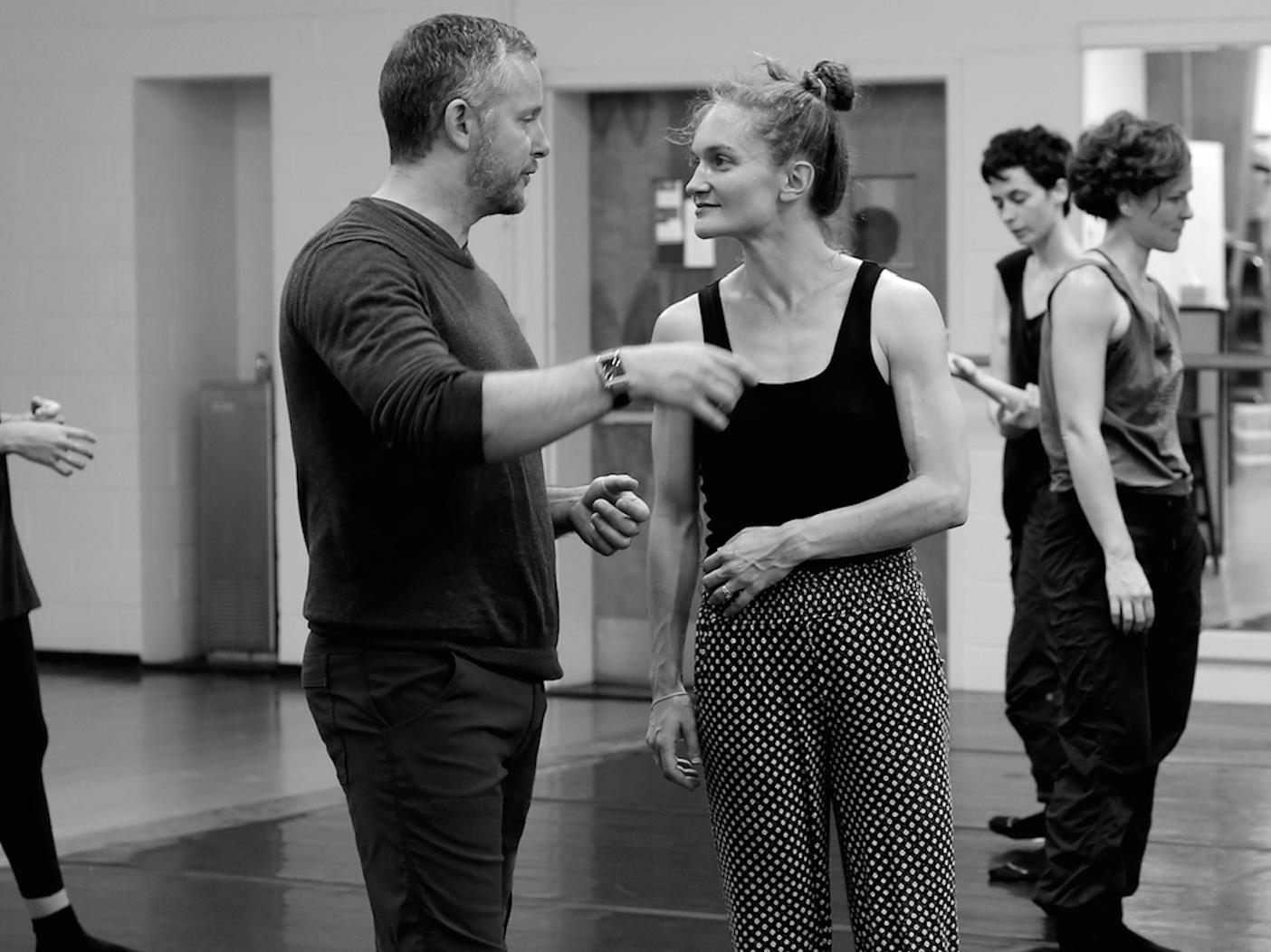 ALEX  Ketley  | Choreographer