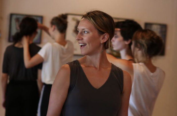 LAUREL  Jenkins  | Guest Instructor