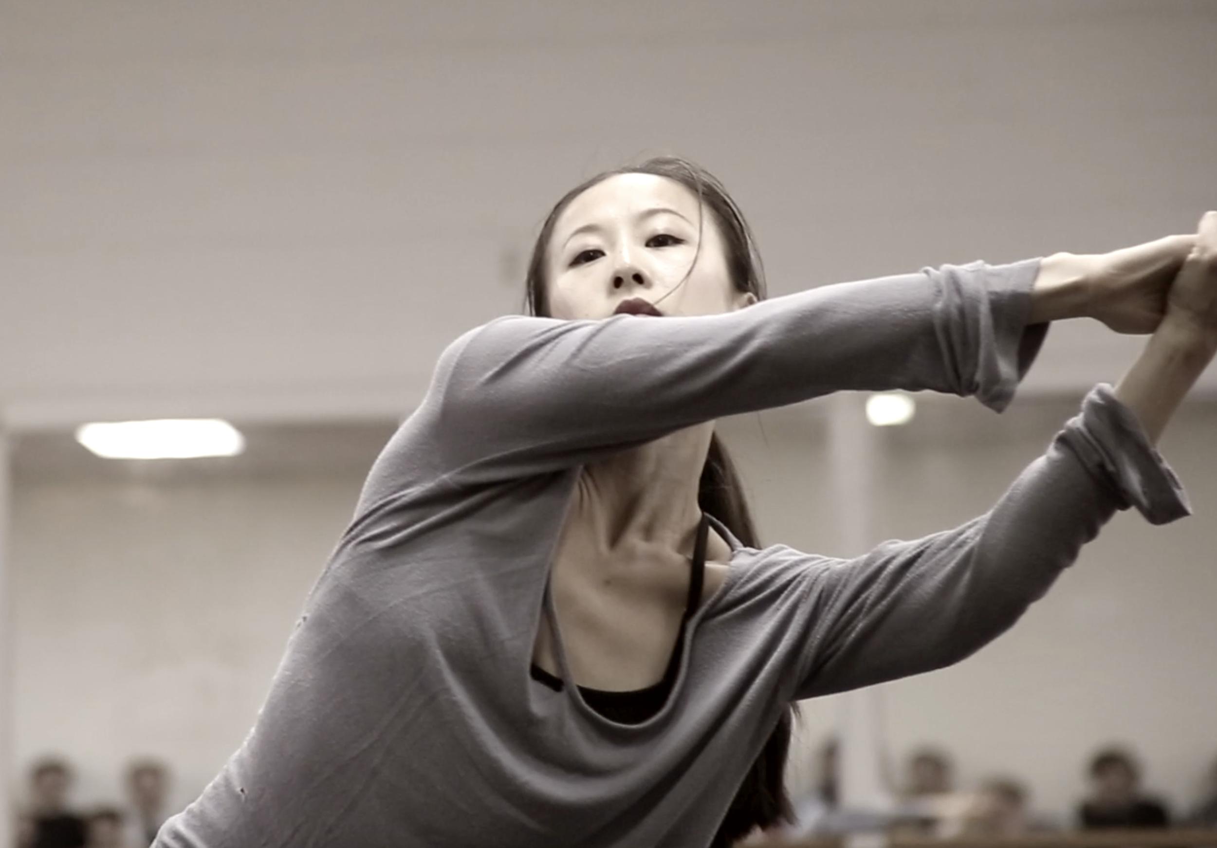 YIN  Yue  | Choreographer
