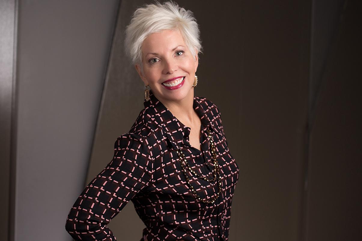 Julie Carell Stadler   Dance Network |  Skyway Studios