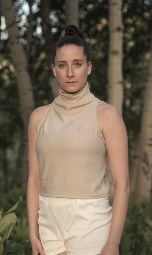 Rebecca Steinberg