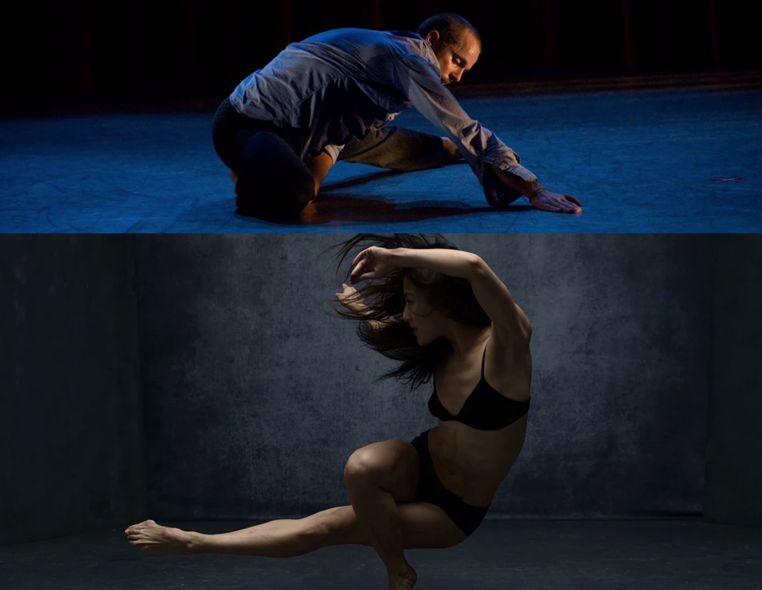 Summer Intensive with Alex Ketley & Yin Yue | July 1 - 19