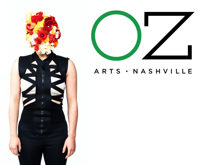 THE TRIANGLE  at OZ ARTS NASHVILLE | February 20-22, 2020
