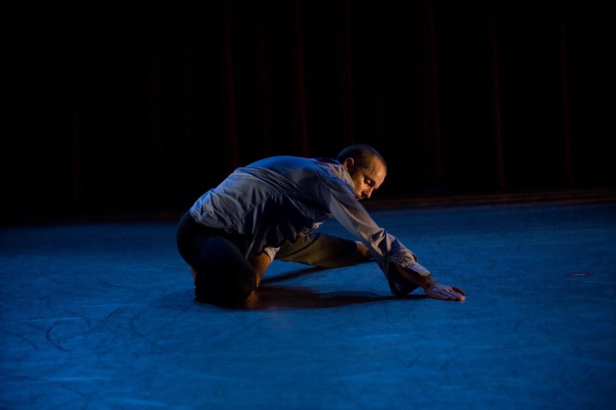 Alex Ketley — Summer Intensive '19