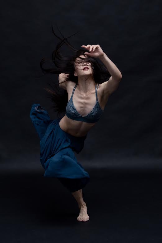 Yin Yue — Summer Intensive '19