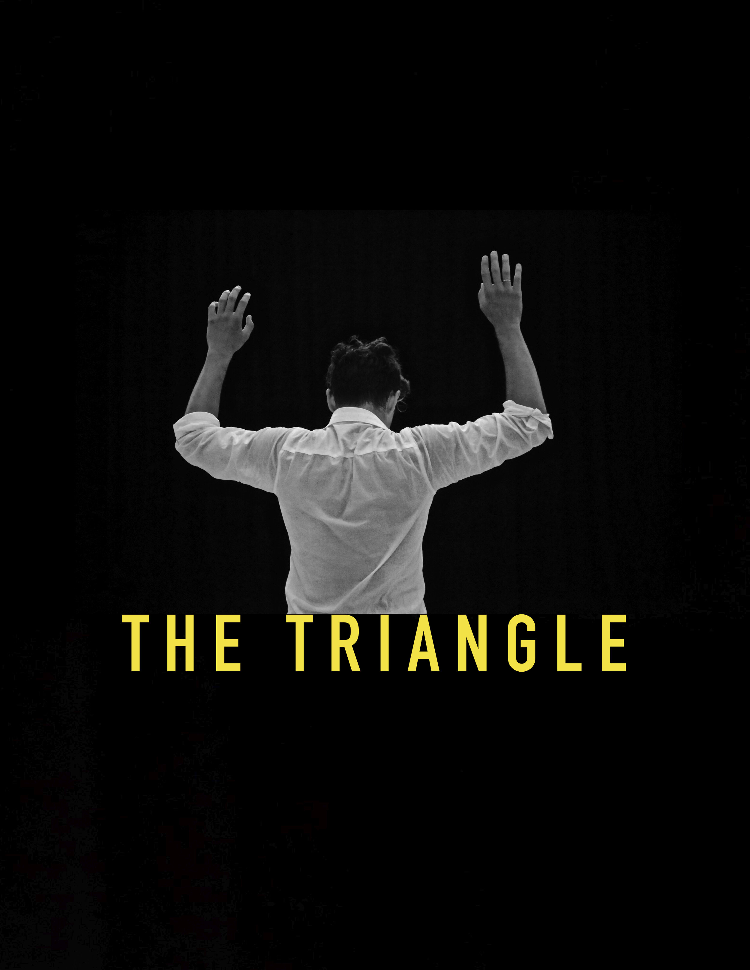 Triangle Poster from Pillow Images - David.jpg
