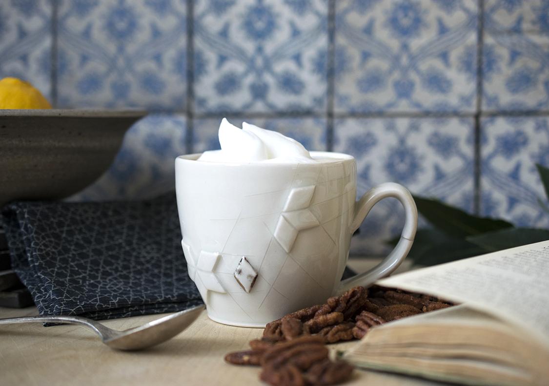 Ceramic mug for  Kala Stein