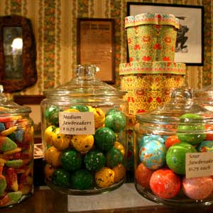 Nelson's Columbia Candy Kitchen