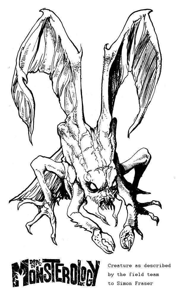 A bunch of stuff that I drew