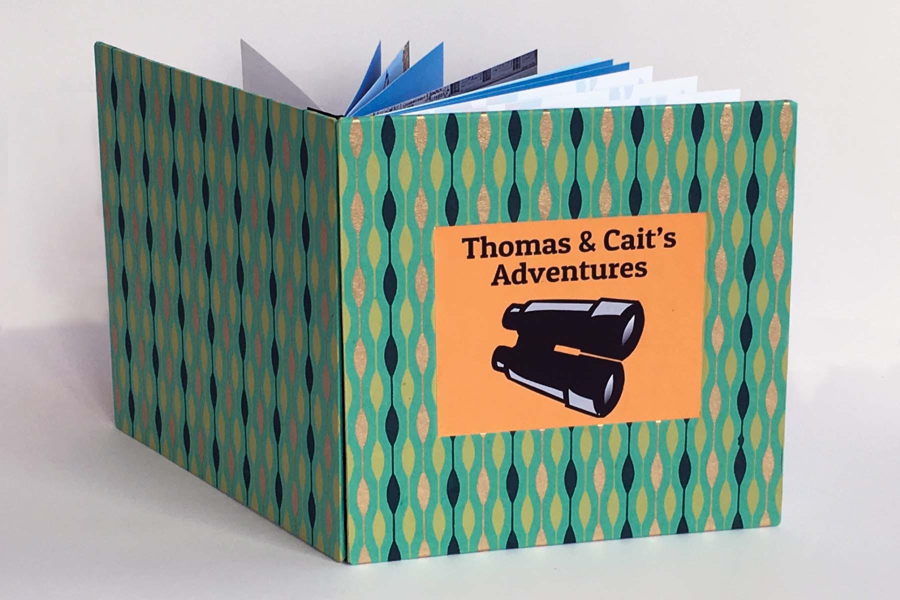 Thomas & Cait's Adventures