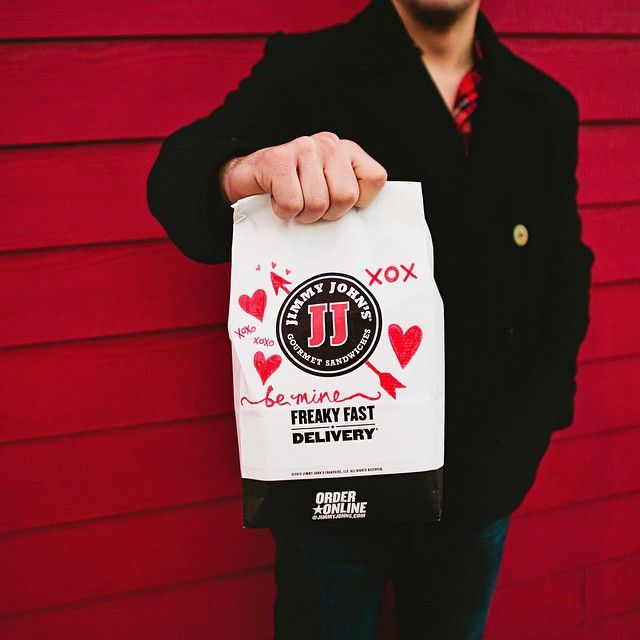DELIVERING RESULTS - Jimmy John's delivers higher average unit volumes through doing what others won't exceptionally well