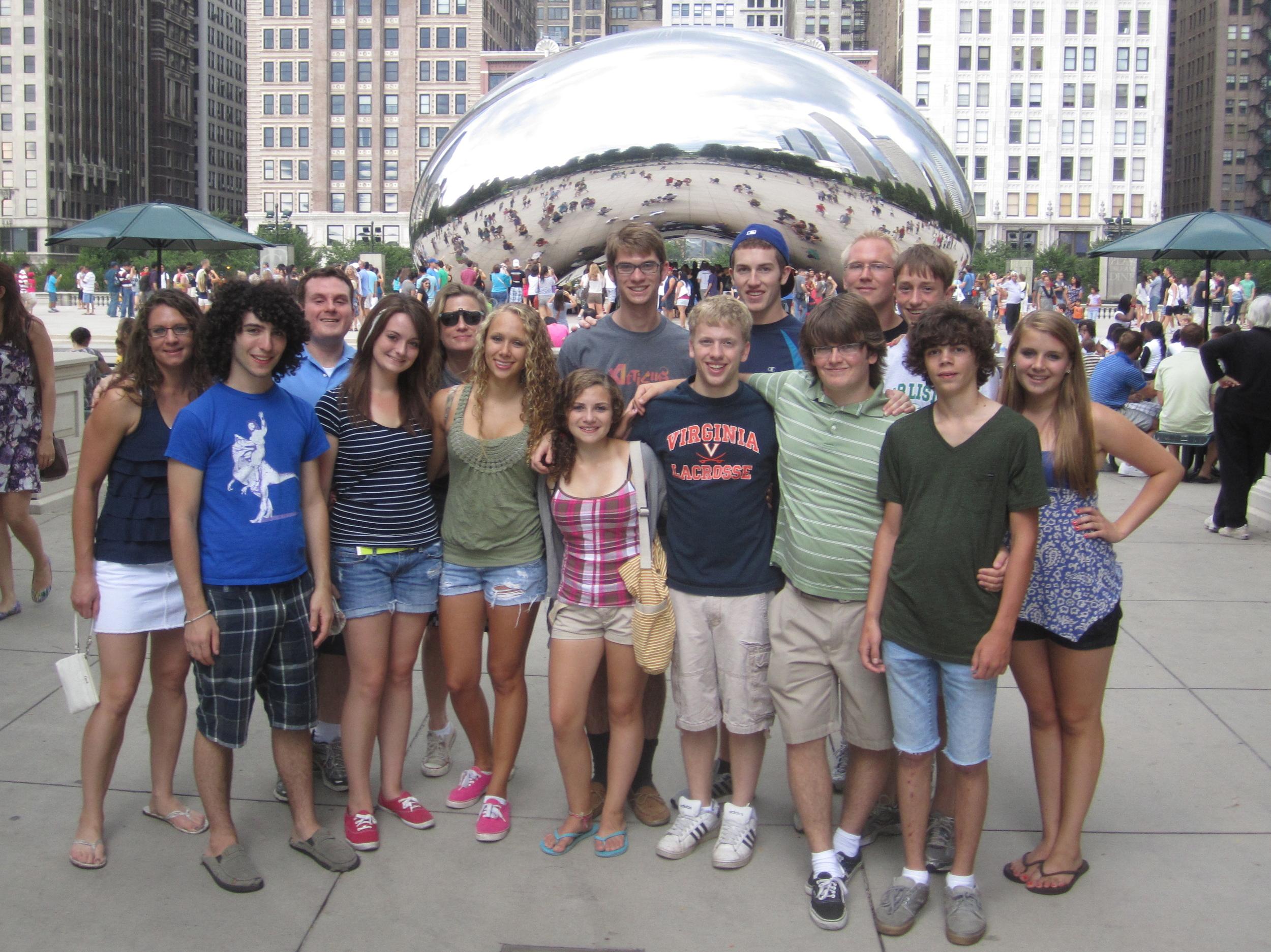 2011 Chicago Pics