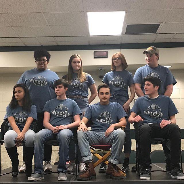 Chorus of Gripes