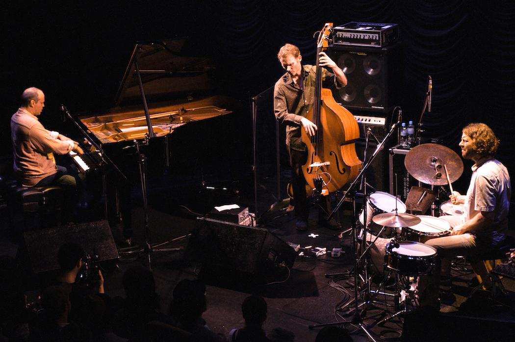 Medeski, Martin & Wood | Legends of Flow