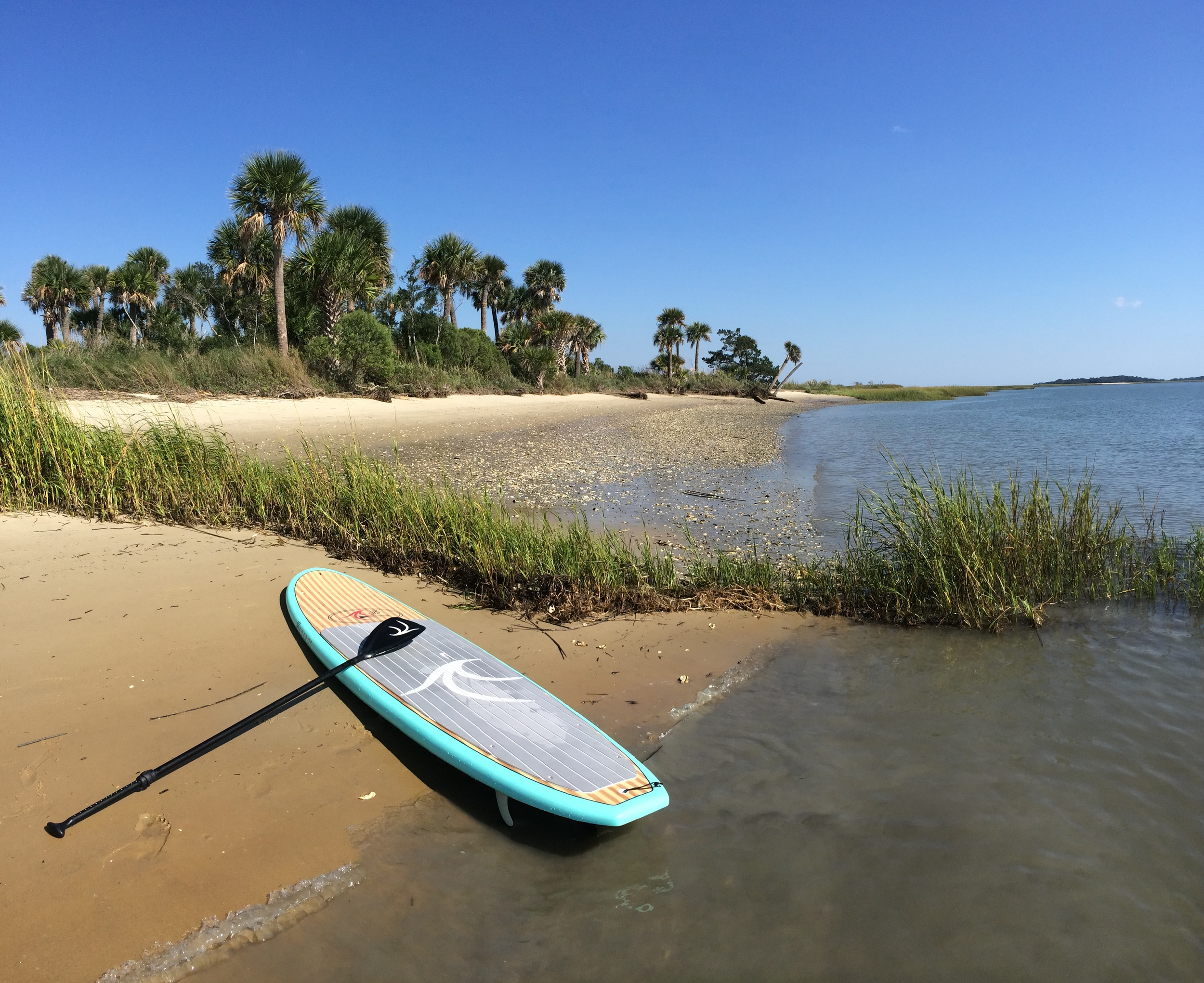 10' Easy Rider by JB Boards...Colleton River