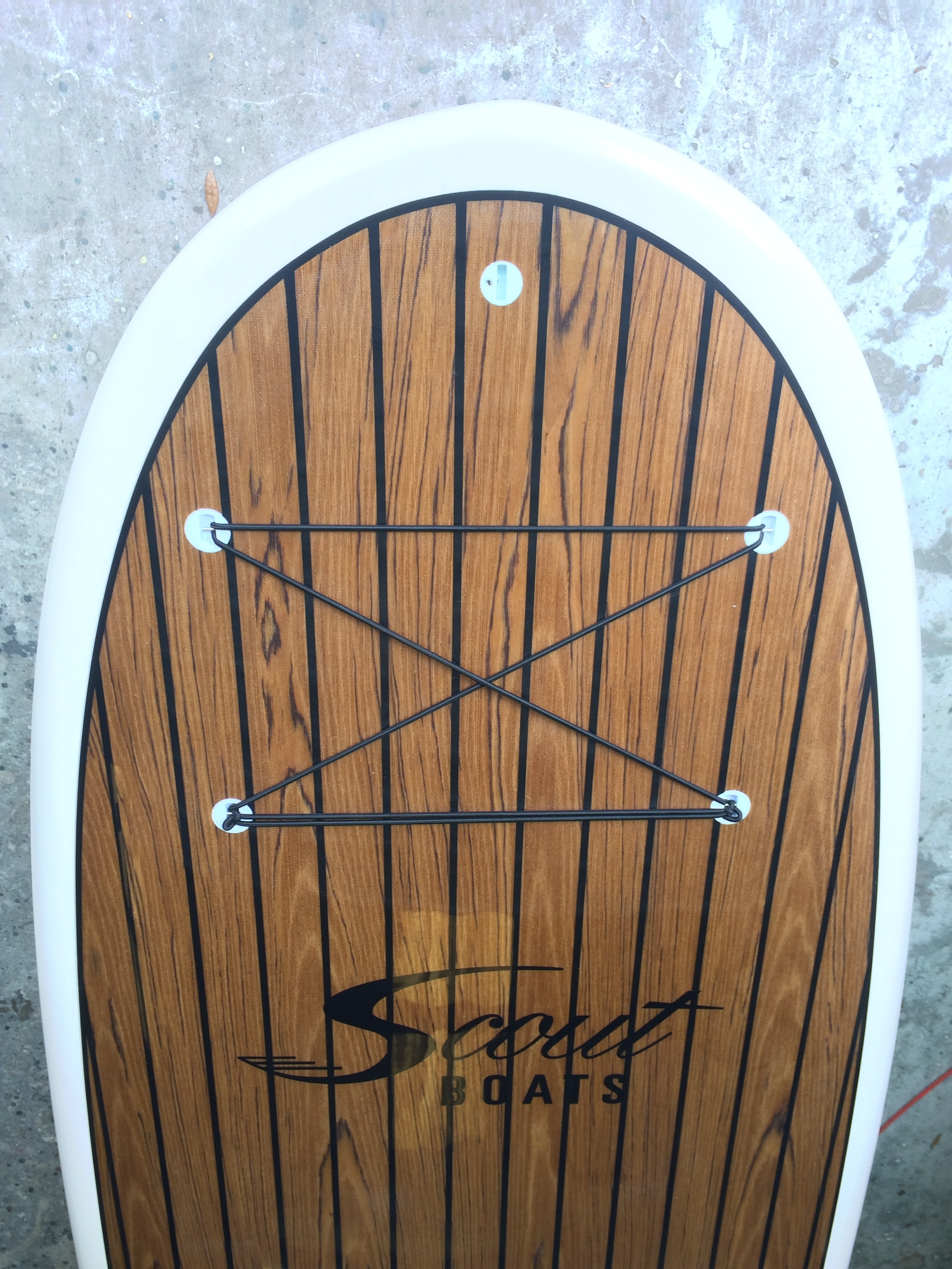Scout Boats by JB Boards