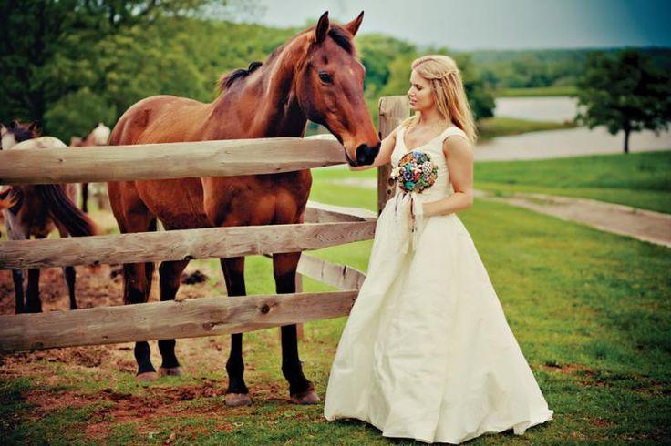 via  The Brides of Oklahoma
