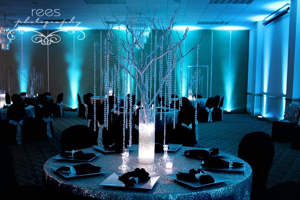 Wedding Lights Blog Planning Guide For Creative