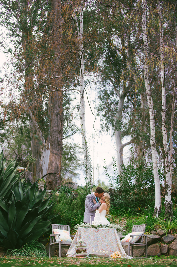 rustic wedding styled shoot on 150-acres of The Bradford Ranch | photo by John DeFiora Photography