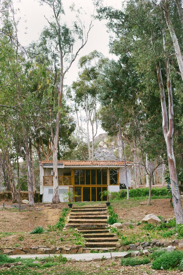 The Bradford Ranch - wedding venue in San Diego, CA {150-acre historic ranch}