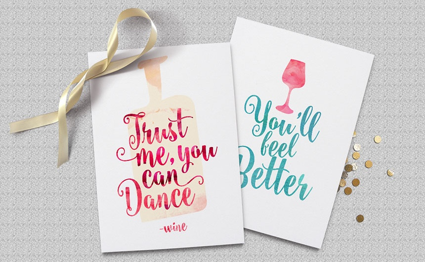 Steelheart - a modern calligraphy typeface with dramatic movement - perfect for watercolor based #weddinginvitations