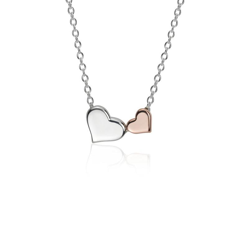 Heart Pendant $45