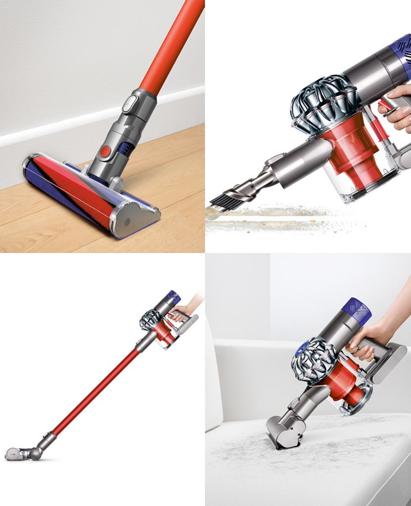 Top Wedding Registry Item : Dyson Absolute Cordless Vacuum