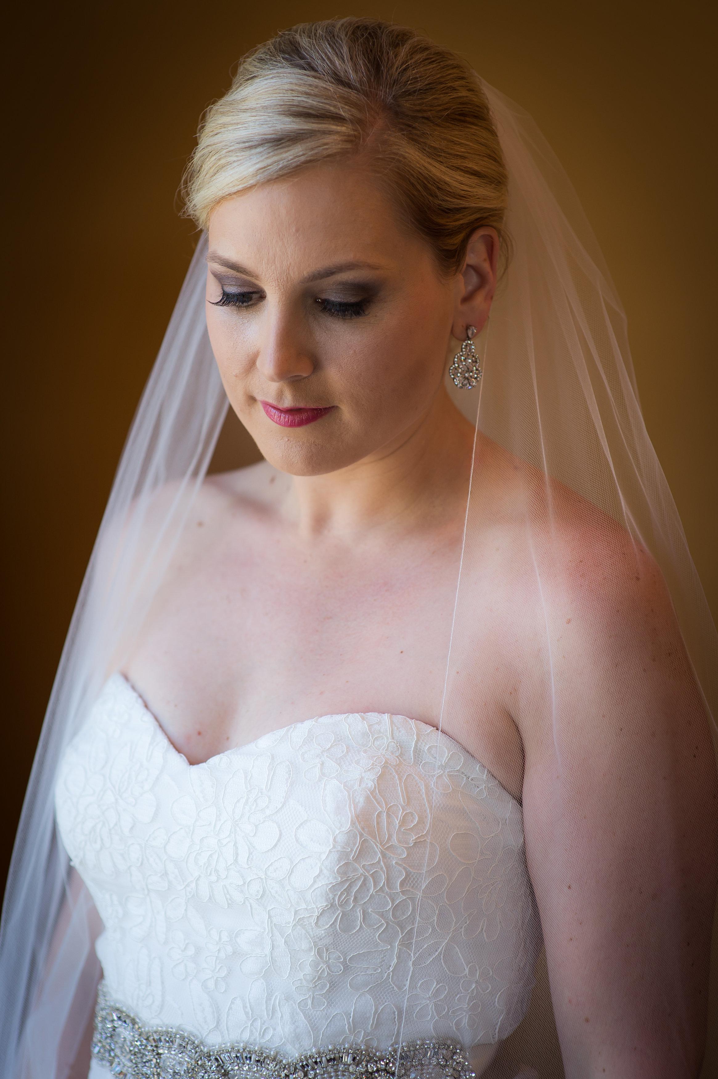 Elegant Summer Wedding in Florida / Séverine Photography