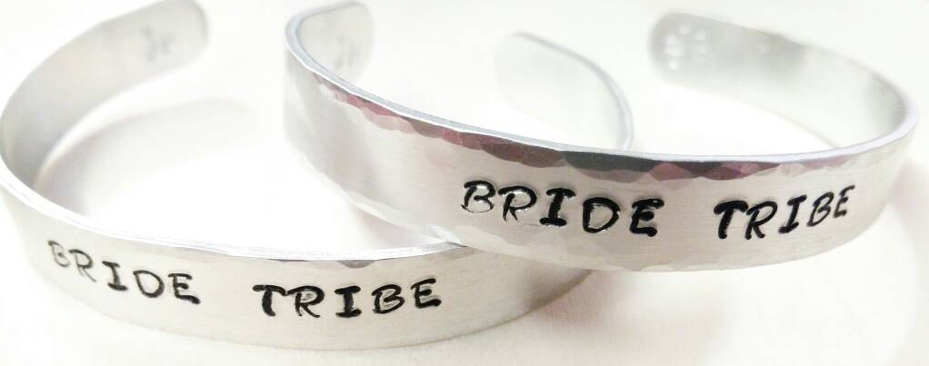 Shop for your Bridal Party Bangles here