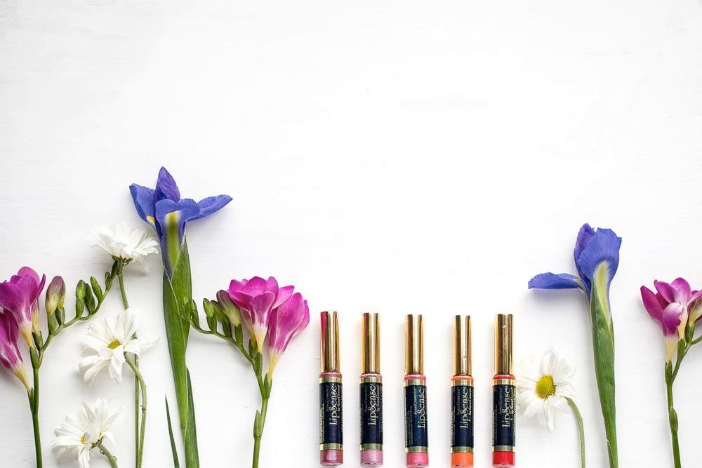 Click to Contact Gwyn today at LipSense. She will help you find the perfect LipSense color, the premier product of SeneGence and it's unlike any conventional lipstick, stain or color. As the original, patented, long-lasting lip color, it is waterproof, does not kiss-off, smear-off or budge-off. See more on www.BrendasWeddingBlog.com