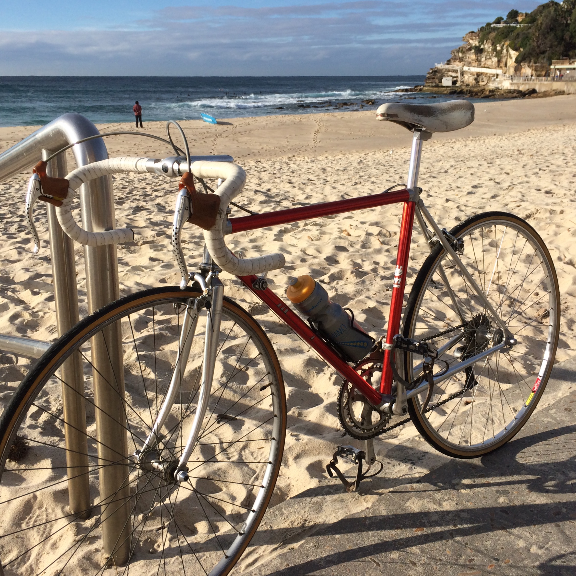 Eroica Vitus 979 #1 - this one was Size 50 and too small