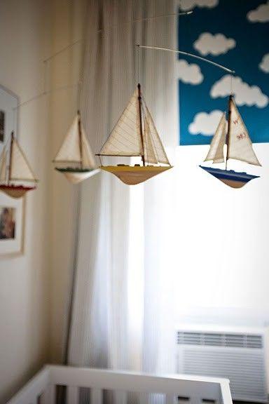 Ocean / Nautical