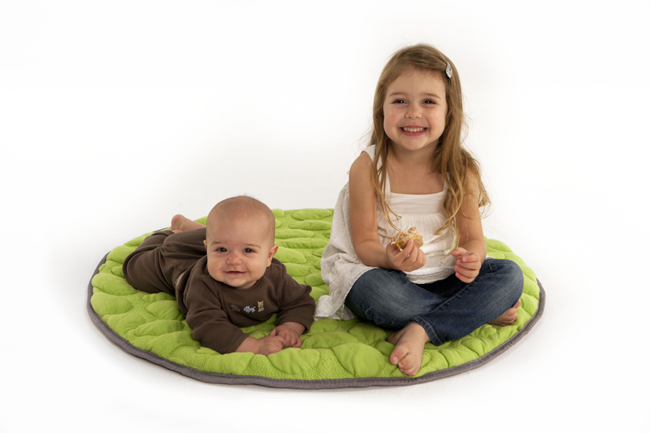 Nook LilyPad Babyology Christmas Gift Guide