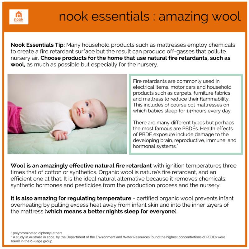 amazing wool