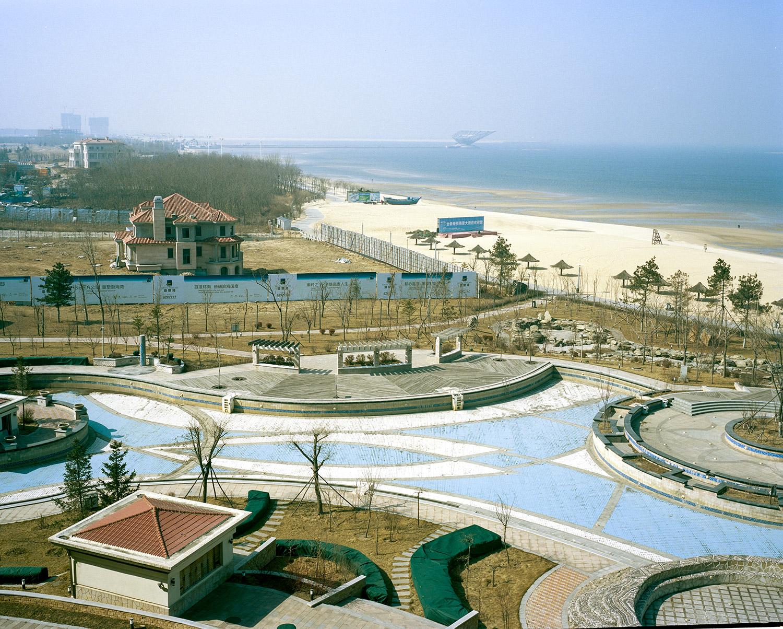 Yingkou Beach