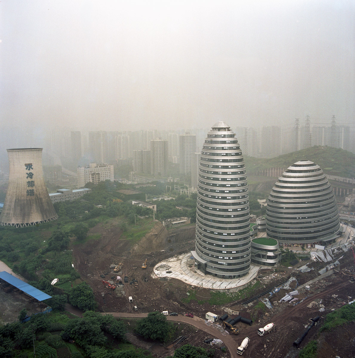 Fake Architecture