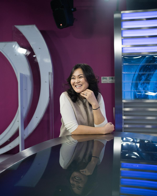 Mongol Tv Owner