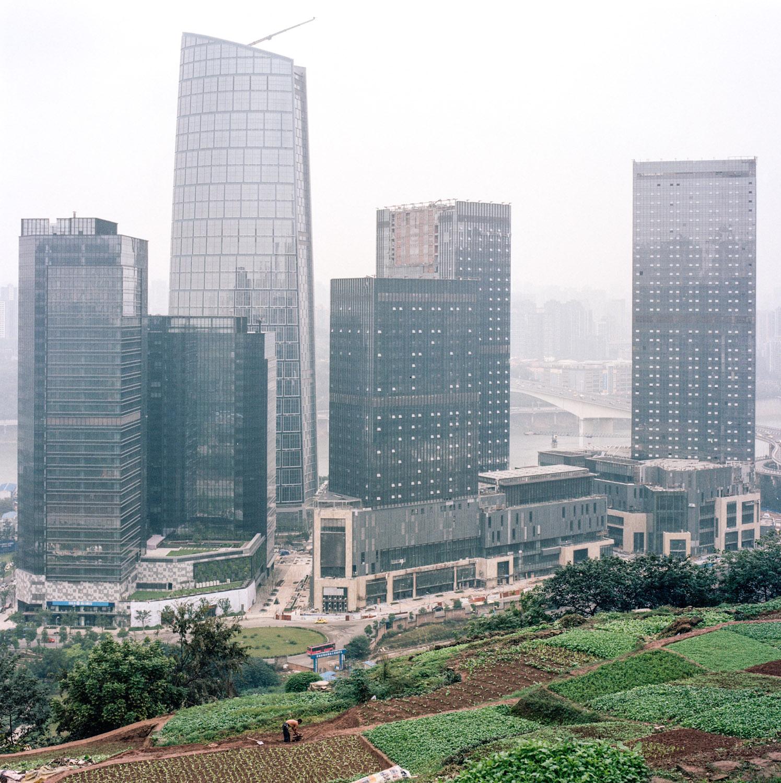 farm & offices
