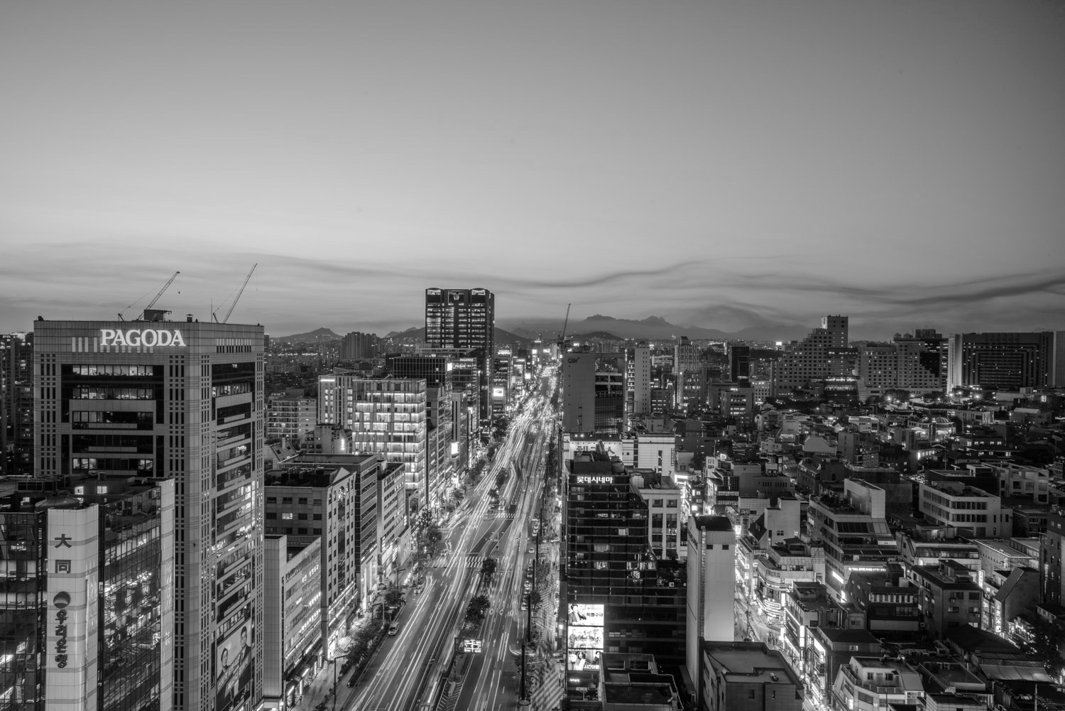 Seoul Workshop - 16th and 17th of March 2019