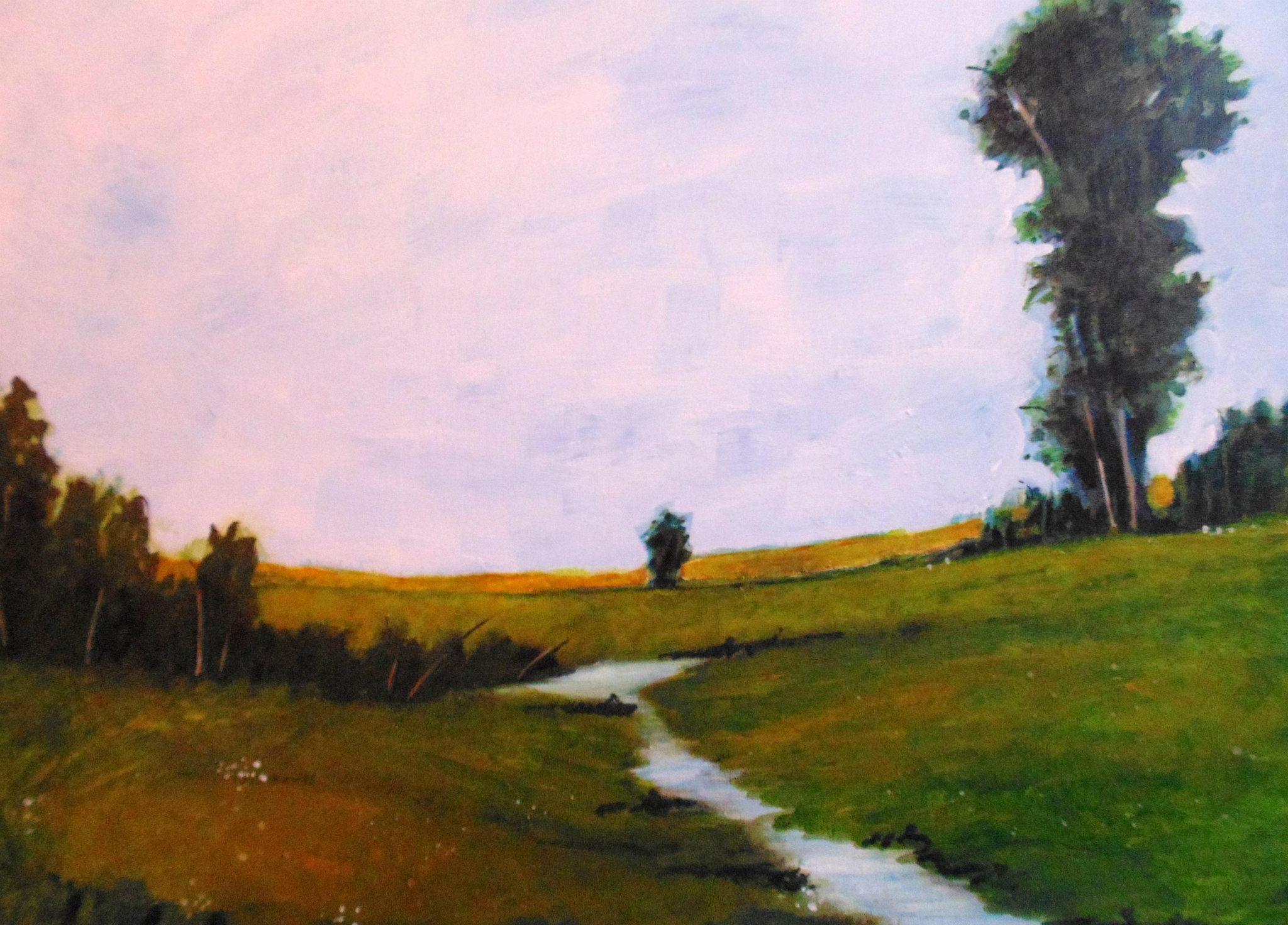 Landscape Expanse