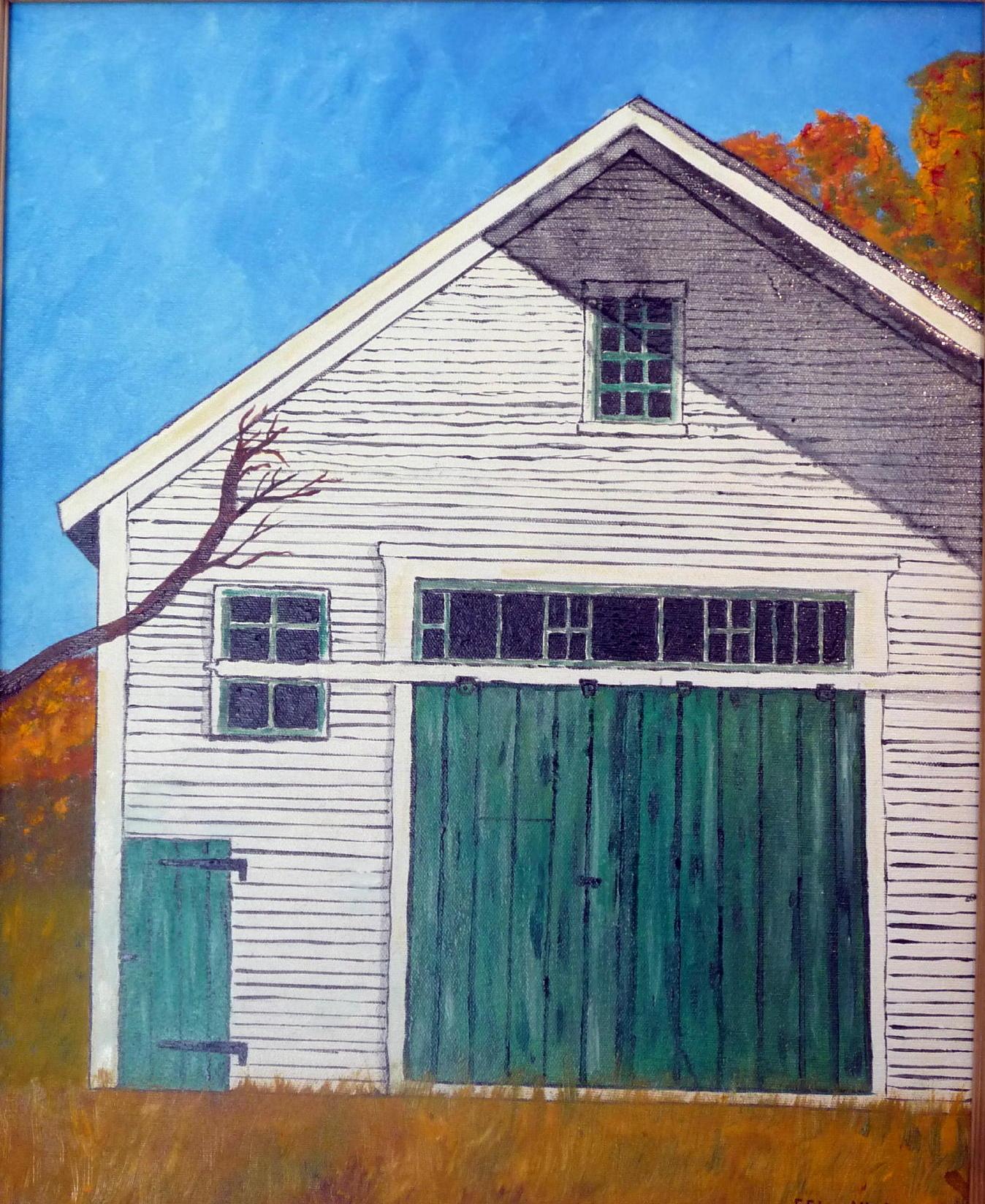 Beck's Barn