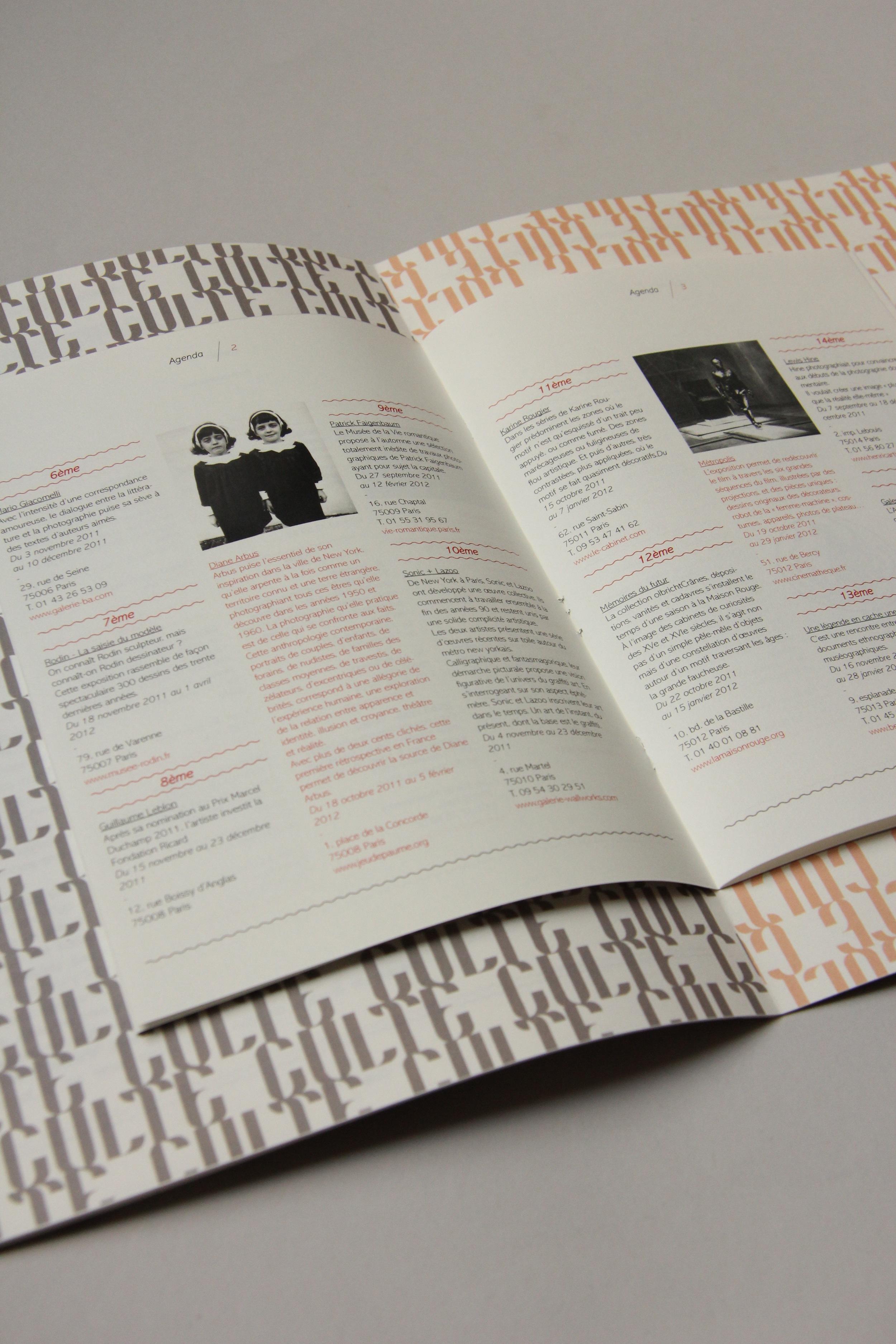 Magazine CULTE - www.marionchibrard.com