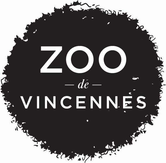 Zoo de VIncennes - LOGO
