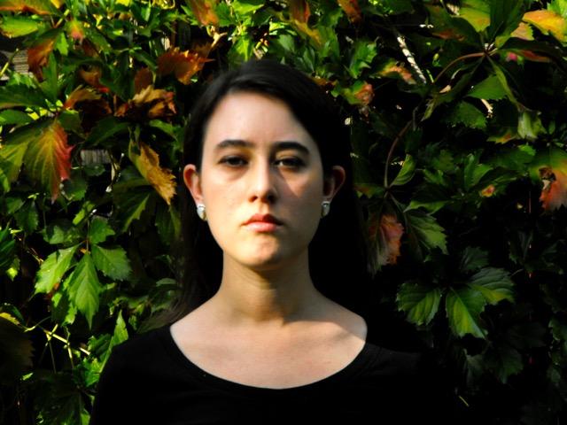 Photo of Natalie Scenters-Zapico