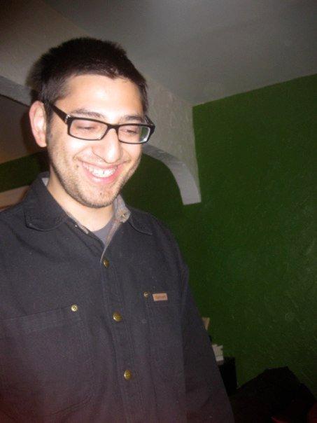 Photo of Eduardo Gabrieloff